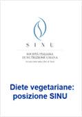 Vegetarian diets: SINU position