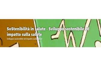 SUSTAINABILITY IN HEALTH - Sustainable development and impact on health